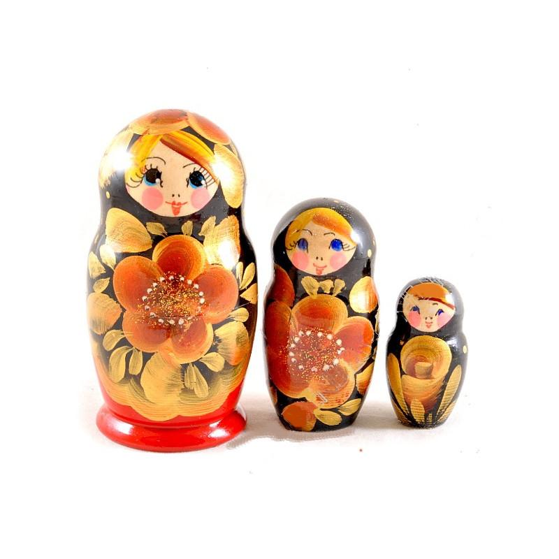 Russian doll Vaselina