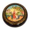 Russian decorative box Fairy tale