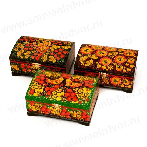 Decorative box Classic