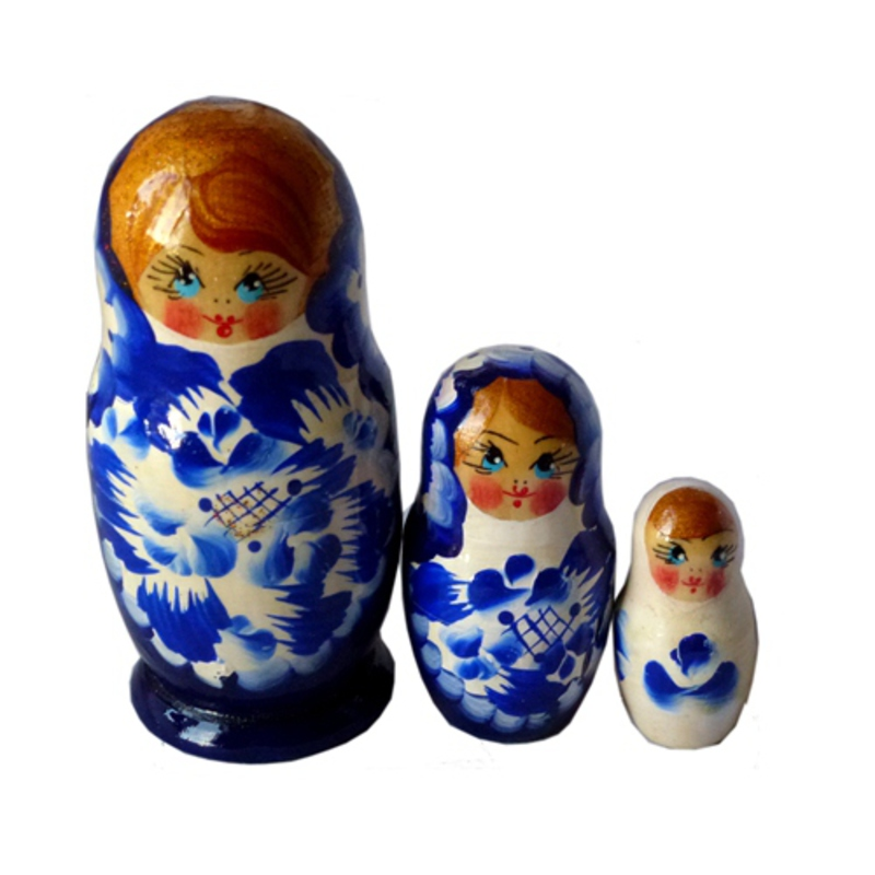 Russian doll Mary_all