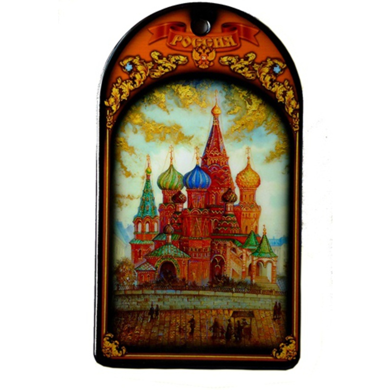 Moscow chopping board