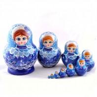 Russian doll Valentina