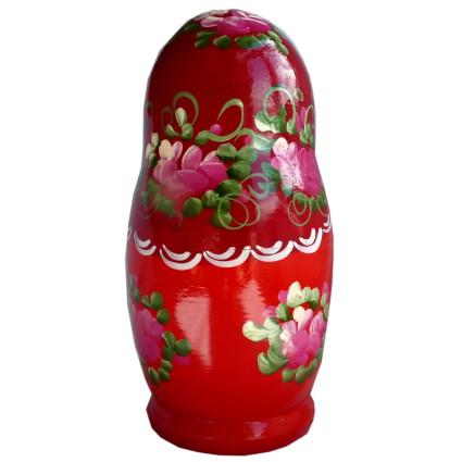 Russian doll Valeria_back