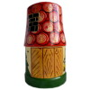 Russian doll_Fairy house_right