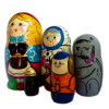 Russian doll_Little Red Riding Hood_all_2